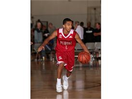Tremont Waters 753
