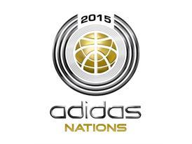 adidas Nations 2015