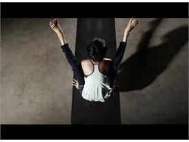 「YOGA / FITNESS COLLECTION」 MOVIE 05