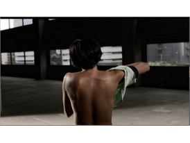 「YOGA / FITNESS COLLECTION」 MOVIE 06