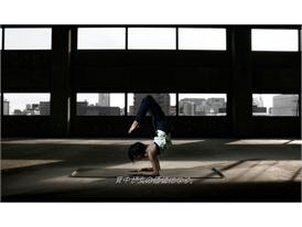 「YOGA / FITNESS COLLECTION」 MOVIE 07