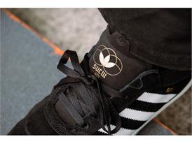 adidas Skateboarding Suciu ADV 2