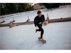adidas Skateboarding Suciu ADV 8