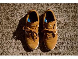 adidas Skateboarding Suciu ADV 11