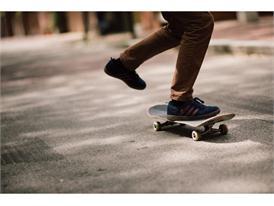adidas Skateboarding Suciu ADV 20