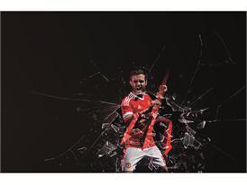 Manchester United 2015/16 Home Kit 6