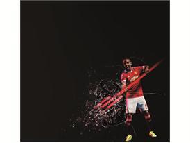 Manchester United 2015/16 Home Kit 11