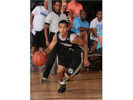 Tremont Waters 1008