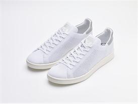 adidas Stan Smith Primeknit REFLECTIVE Still Life High Res 5