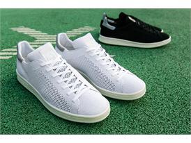 adidas Stan Smith Primeknit REFLECTIVE Concept High Res 4