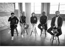 adidas Originals – Original Superstar – Pharrell Pays it Forward 1