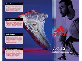 J Wall 2 Infographic