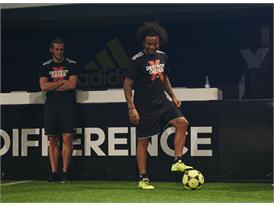 Bale y Marcelo 3