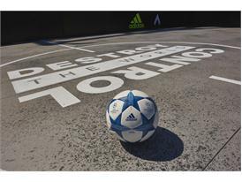 UEFA Champions League Ball 1