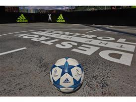 UEFA Champions League Ball 2