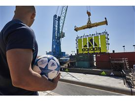 UEFA Champions League Ball 5