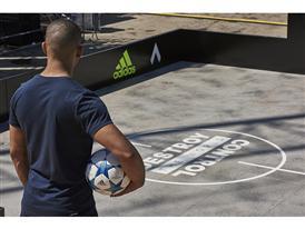 UEFA Champions League Ball 6