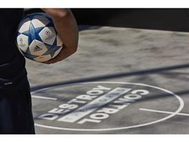 UEFA Champions League Ball 7