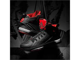 D Rose 6 Road Pair Square (S84944)