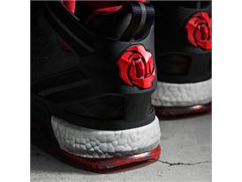 D Rose 6 Road Detail 1 Square (S84944)