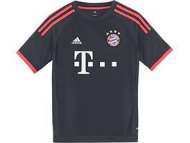 FC Bayern Third Kit 3
