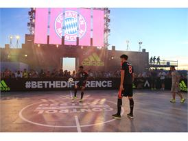 Jacob Corneliusen Named Global Champion At #BETHEDIFFERENCE World Final 2