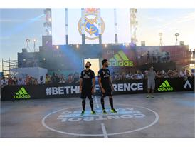Jacob Corneliusen Named Global Champion At #BETHEDIFFERENCE World Final 6
