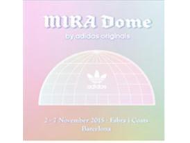 MIRA Dome