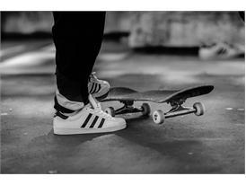adidas Skateboarding Superstar ADV 8