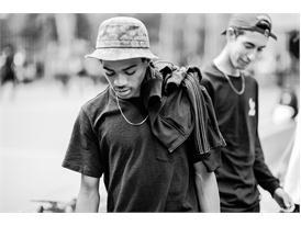 adidas Skateboarding Superstar ADV 14