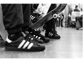 adidas Skateboarding Superstar ADV 31