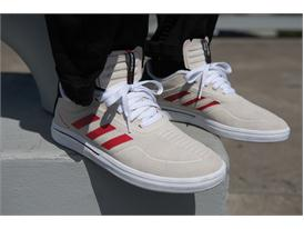 adidas Skateboarding Superstar ADV 51