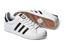 adidas Skateboarding Superstar ADV D68718 Standard Hero