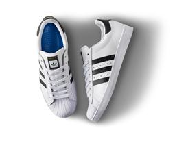 adidas Skateboarding Superstar ADV D68718 Hero