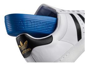 adidas Skateboarding Superstar ADV D68718 Detail 2