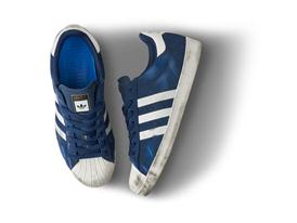adidas Skateboarding Superstar ADV D68720 Skated Hero