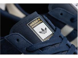 adidas Skateboarding Superstar ADV D68720 Detail 1