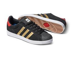 adidas Skateboarding Superstar ADV D68721 Standard Hero