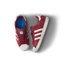 adidas Skateboarding Superstar ADV D68723 Skated Hero