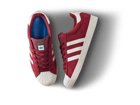 adidas Skateboarding Superstar ADV D68723 Hero
