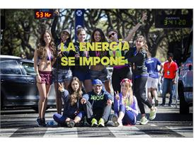 Boost Girls Buenos Aires 2