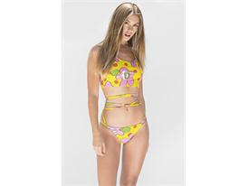 adidas Originals by Jeremy Scott FW15 Q3 WOMENS FLORAL SWIM IMAGE