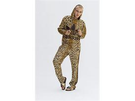 adidas Originals by Jeremy Scott FW15 Q4 MENS LEOPARD IMAGE