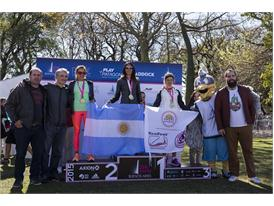 Boost Girls Buenos Aires 25