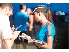 adidas & 5kmrun night run in Sofia 3