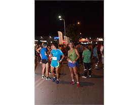 adidas & 5kmrun night run in Sofia 7