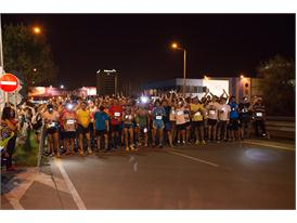 adidas & 5kmrun night run in Sofia 8