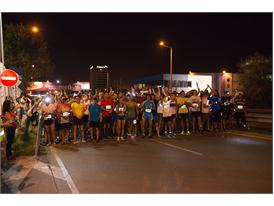 adidas & 5kmrun night run in Sofia 9