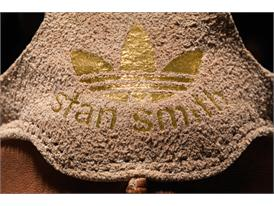 adidas Horween StanSmith Detail Heel