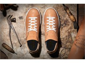 adidas Horween StanSmith Detail Topdown